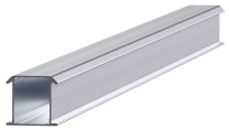 Esdec ClickFit EVO - Montagerail L=4095mm [DTO]