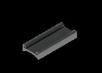 Esdec ClickFit EVO - Adapterprofiel staaldak golf landscape