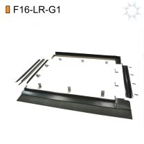 Viridian Solar Clearline Fusion G1 Landscape Right
