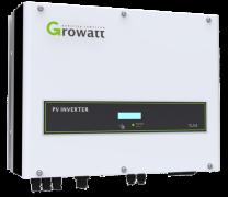 Growatt 9000TL3- S 3 fase omvormer