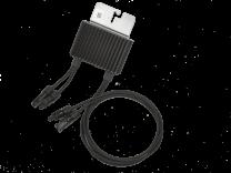 SolarEdge Optimizer P650 portrait output kabel 1.2m