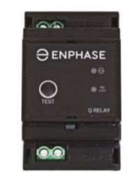 Enphase Externe Relais 1PH