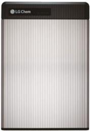LG Chem RESU6.5 Storage
