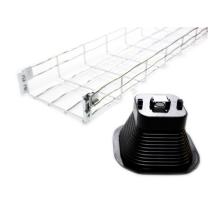 Conduct Complete Draadgoot Set 65-200 EZ Plus 18 Meter