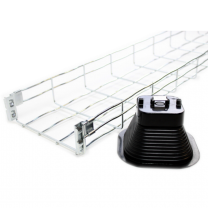 Conduct Complete Draadgoot Set 65-300 EZ Plus 12 Meter