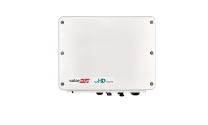 SolarEdge 1PH Omvormer 3.68kW HD-Wave Technologie met SetApp