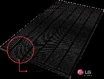 LG Solar - NeON2 A5 320N1K-A5 Mono