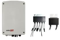 SolarEdge 1PH 1.5kW compact en een M2640 Power Optimizer NNN