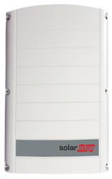SolarEdge 3PH Omvormer  3.0kW  met SetApp