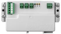 SolarEdge 1PH/3PH 230/400V Energiemeter Modbus, DIN-rail