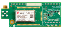 SolarEdge GSM Plug-In voor Omvormers met SetApp configuratie