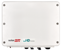 SolarEdge 1PH Omvormer  5.0 kW  HD-Wave met SetApp