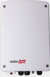 SolarEdge 3kW Slimme Energie Heet Water