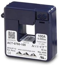 SolarEdge 100A Split-core stroom transformator voor 50Hz