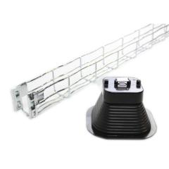 Conduct Complete Draadgoot Set 65-60 EZ Plus 12 Meter